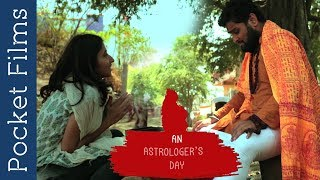An Astrologer's Day - Hindi Short Film