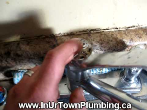 DIY Plumbing in Vancouver, How To Repair a Dripping Faucet