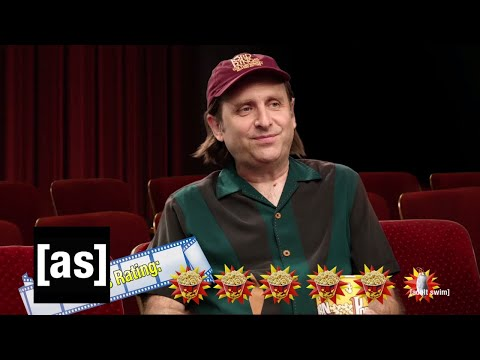 'Abominable' & 'Judy' | On Cinema Season 11, Ep. 1 | adult swim