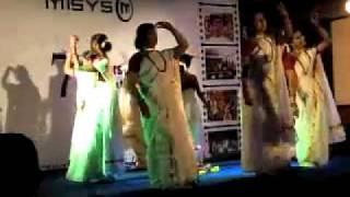 Misys Event - Parvanendu Mukhi