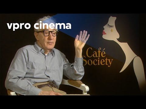 Cannes Report 2016 Day 1: Woody Allen on Café Society
