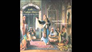 İn The Topkapı Palace 2 Gypsy Motif Official Audio