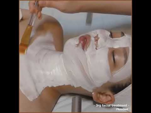 3rg private beauty salon