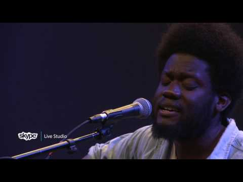 Michael Kiwanuka - Cold Little Heart (101.9 KINK)