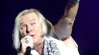 Uriah Heep - July Morning (Crocus City Hall, Moscow, Russia, 15.10.2015)