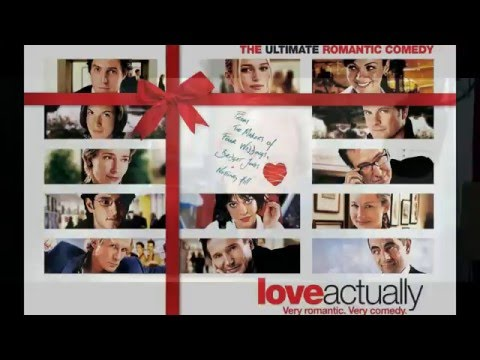 Love Actually (OST) - Opening Credits