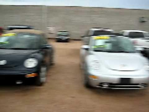 Lesueur Car Company >> Volkswagen Beetle Line At Lesueur Car Company