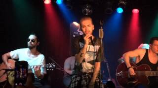 """Tokio Hotel """"Love Who Loves You Back"""" Live @ The Viper Room"""