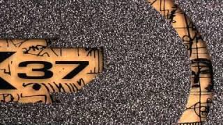 The Apex 37 Longboard