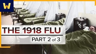 The 1918 Spanish Flu-The Philadelphia Story | Mysteries of the Microscopic World (Part 2 of 3)