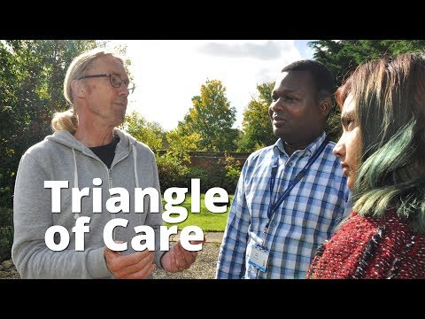 Triangle of Care