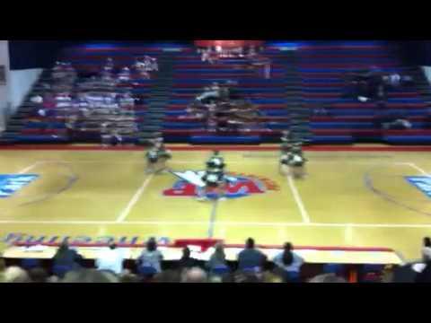 Brooke High School Regionals!!!