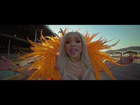 Stage Party (Official Video) | Destra | Soca Music 2019 | Trinidad Carnival