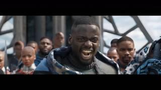 Black Panther  My Demons
