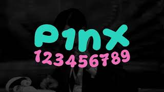 P1NX 123456789