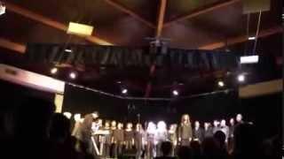 Not'In Game - Hallelujah (Jeff Buckley cover)