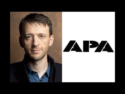 BLACK 47 DIRECTOR LANCE DALY SIGNS WITH APA