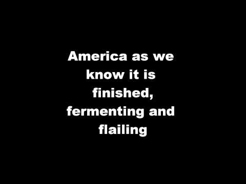 NOFX -  Fermented and Flailing
