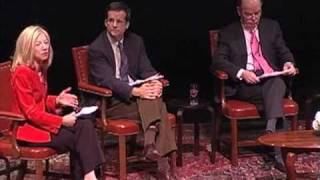 After the Fall A World Transformed the inaugural David and Lyn Silfen University Forum