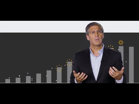 PwC's Global Chairman Bob Moritz on CEOs' prospects for grow