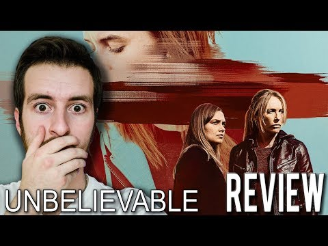 Inconcebible (Netflix) - Opinión / Review - Importantísima