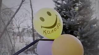 Театр - Добрая сказка _ Колобок.