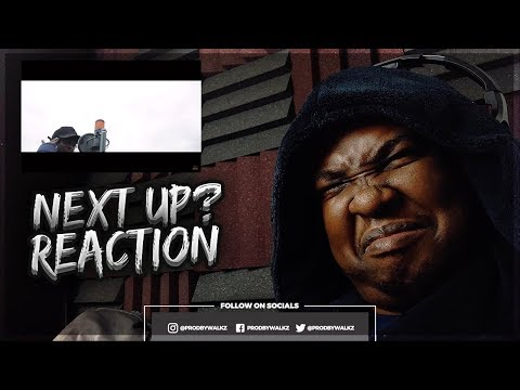 Balistik - Next Up? [S2.E6] | @MixtapeMadness (REACTION)