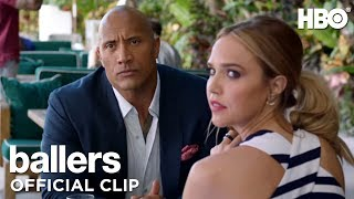 Ballers Season Two: In The Weeks Ahead (HBO)