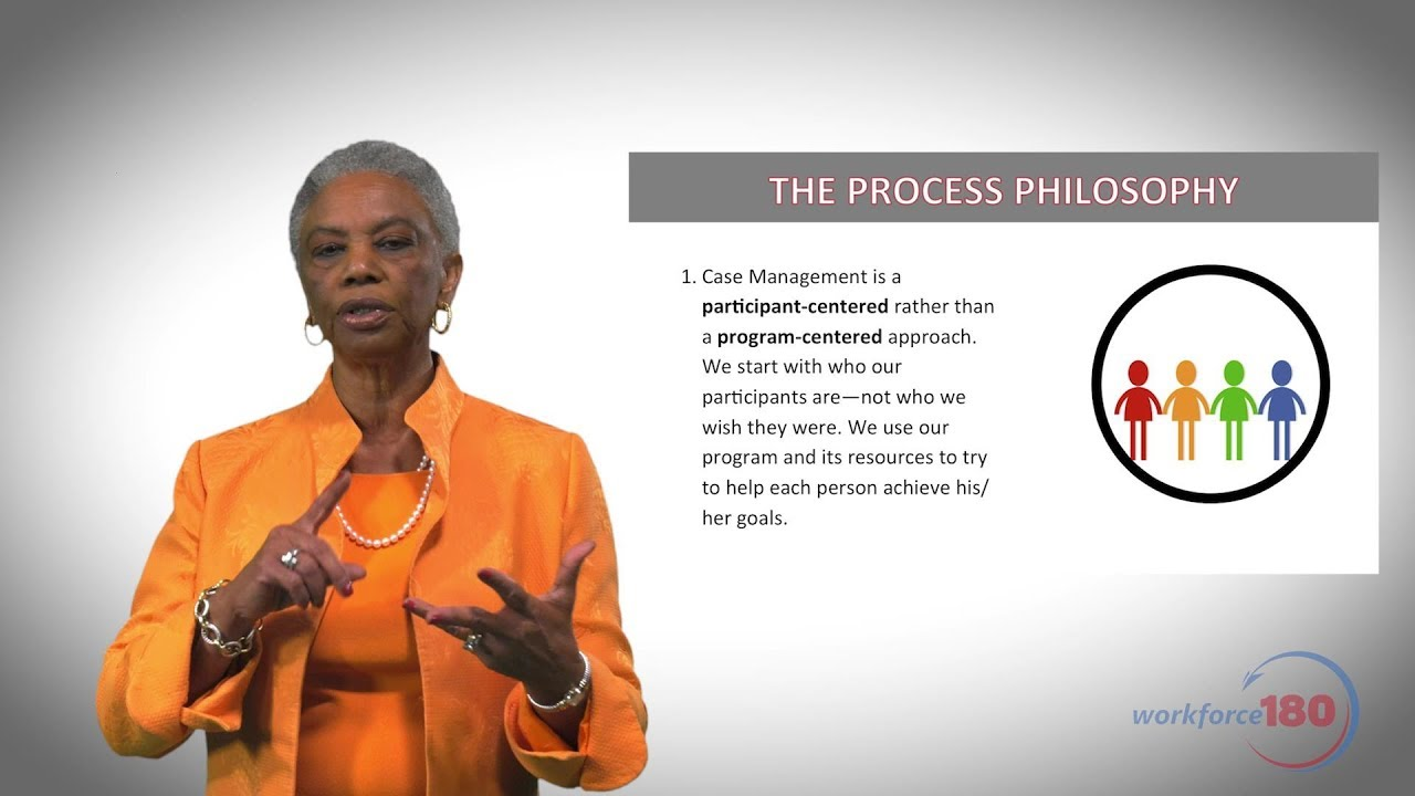 case certification program management