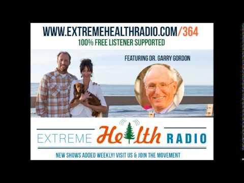 Garry Gordon Can Chelation Help Clear Arteries & Restore Health?