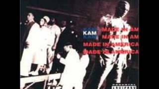 Kam - Pull Ya Hoe Card