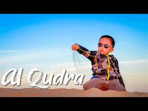 AL QUDRA DESERT DUBAI Day Camp