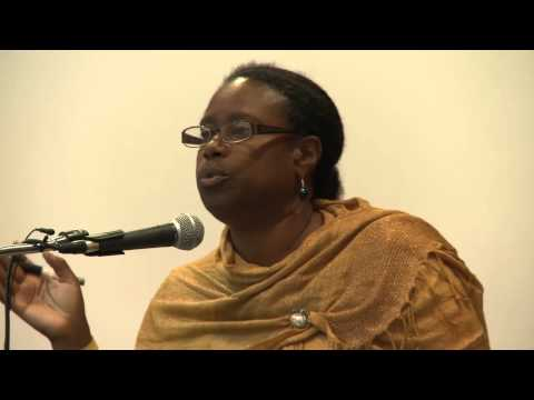 The Toronto Hearings on 9/11 Uncut - Cynthia McKinney (Full Presentation)