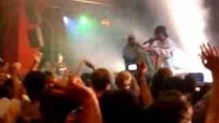 1) Dynamite Deluxe in Köln 07.12.2007 - Deluxe Soundsystem