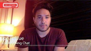 Video Jonas Blue Talks About Demi Lovato & William Singe.  Watch Part 1 download MP3, 3GP, MP4, WEBM, AVI, FLV Januari 2018