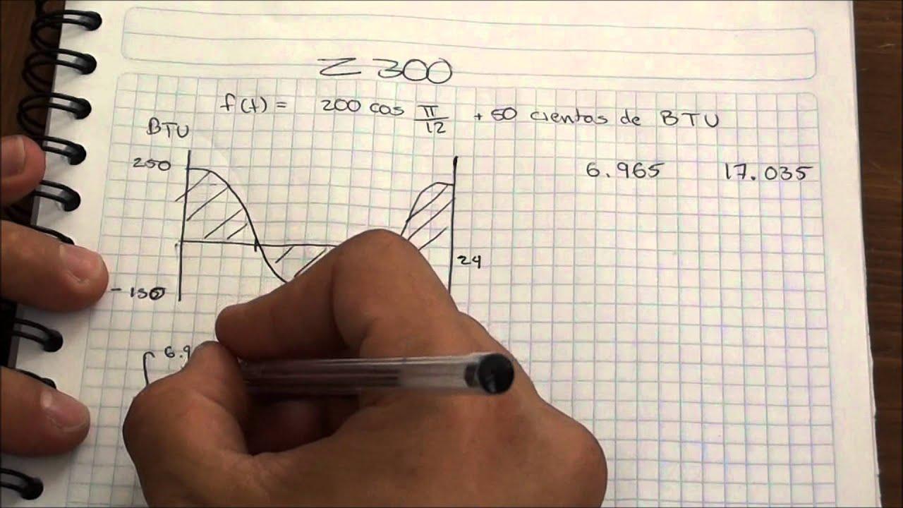 Cálculo Diferencial - Problema aplicado \