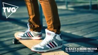 G-Eazy x Bebe Rexha - Me, Myself & I (Anevo Remix)