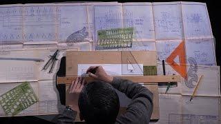 Career Profiles - Drawing Controller Kelvin Siu - Operations Engineering Branch