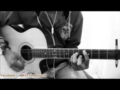 Cover lagu  Sephia   Sheila On 7 ~ by Alfian