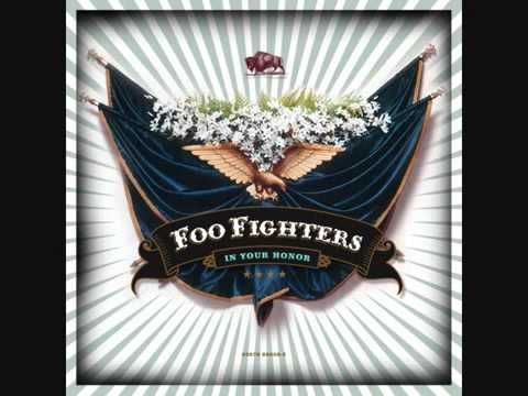 Foo Fighters  - Still - In Your Honor Disk 2