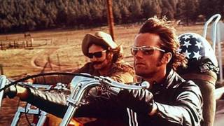 An analysis of 'Easy Rider': the film that defined the 1960s