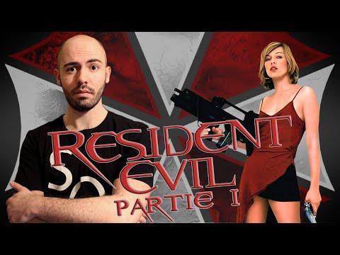 SO - Resident Evil - Partie 1 (Rétrospective)
