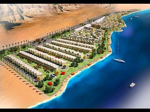 La Vista Ain Sokhna Egypt Promotional Video YouTube