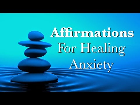 Powerful Daily Affirmations For Self Love & Inner Healing