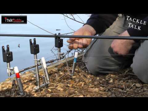 MCF CARP FISHING : RATTLER INDICATOR