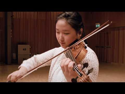 Sueye Park releases a CD(Paganini 24 Caprices) in September 2017. 박수예 2017년 9월 파가니니 카프리스 전곡 음반 발매
