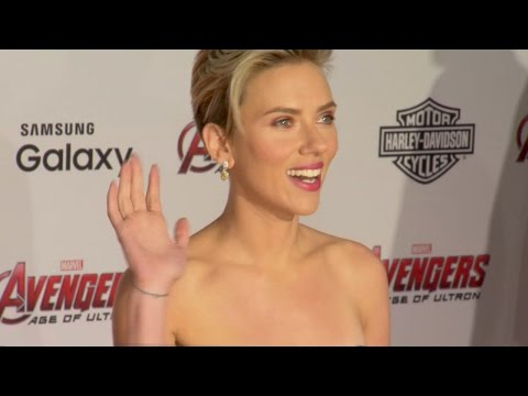 AVENGERS : Age of Ultron - Red Carpet - Photo Call [WORLD PREMIERE]