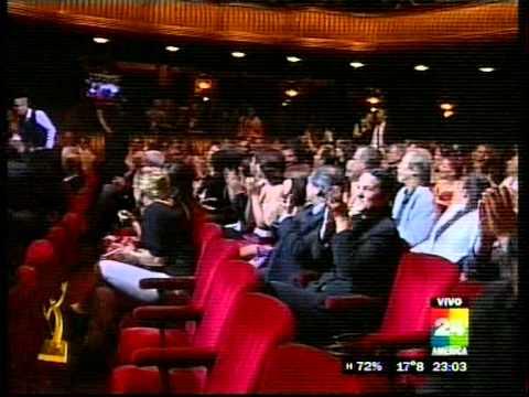 Premios Hugo 2010 al Teatro Musical. Mejor actuación masculina en musical off.