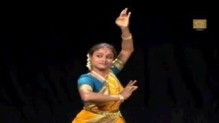 Learn Bharatanatyam (Basic Lessons For Beginners) - Natya Vardhini - Mallari