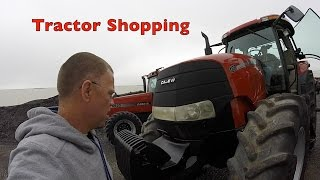 Unseen Footage Jan-Jun '16 Southern Maryland Farming